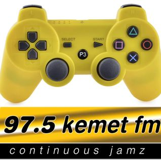 @DJOneF @KemetFM Controlla Mix