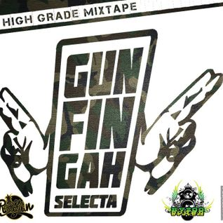 High Grade Mixtape by Selecta Gunfingah