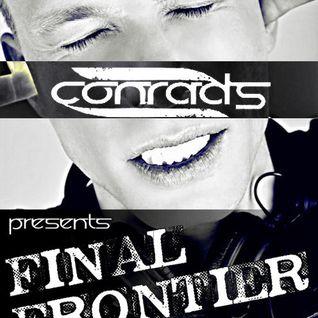Conrad S Presents FINAL FRONTIER 012