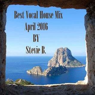 Best Vocal House April 2016