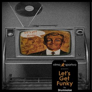 let's get funky by drumnoise