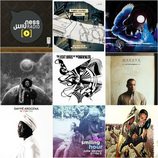 Jazzcat on Ness Radio - Programme 20 (24/06/2015)