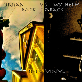 Drisan VS Wylhelm @Limehouse