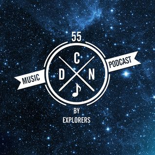 Designcollector Mixtape 55 x Explorers
