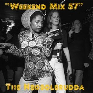 Weekend Mix vol. 57