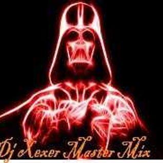 Xexer-August 22 Mix 2016 (Original Remix)
