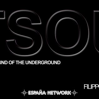 THE SOUND OF THE UNDERGROUND -MIXED-