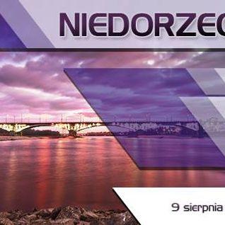 KD3 - Live @ Niedorzeczny Bass - warmup mix (Niedorzeczni 09.08.2014)