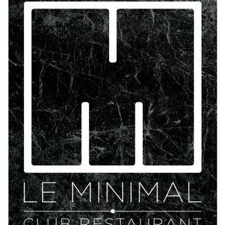 Little <G> Odys @ Le Minimal (Bdx) - Ping Pong Set -
