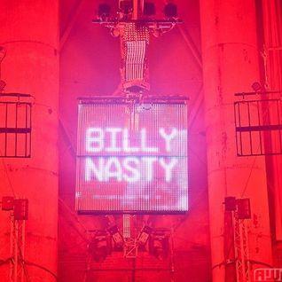 DJ BillyNasty Live @ Awakenings 23-04-2011