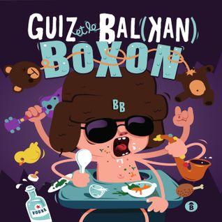 Bal'[Kan] Boxon #1