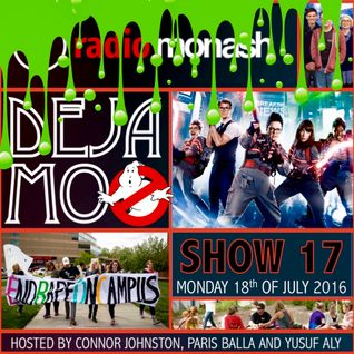 """Deja Moo Show #17 - """"Who You Gonna Call"""""""