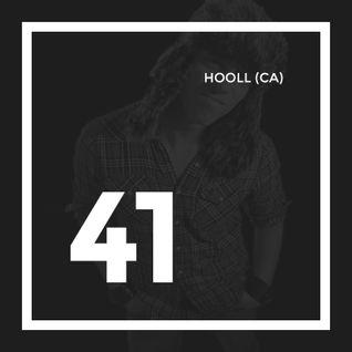41e BML CAST | Hooll
