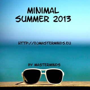 Minimal Summer 2013 by masterminds