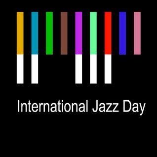 El Mixtape Salsero de Don Bernardo - Emisión #257 - Día Internacional del Jazz