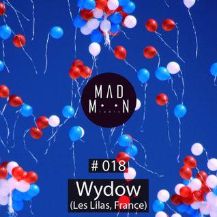 MADMOON #018 - Wydow