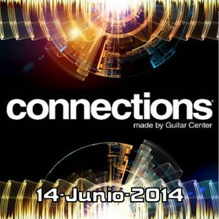 Connections, 14-Jun-2014