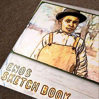 Enos - Sketch Book