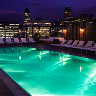 Shoreditch House Mix