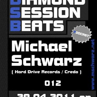DSB Podcast012_Michael Schwarz
