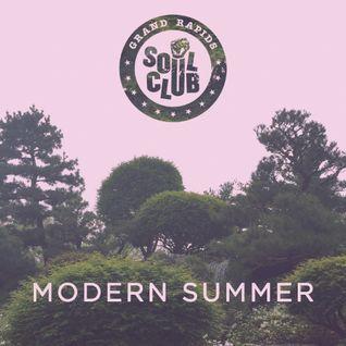 GRSC Presents: Modern Summer
