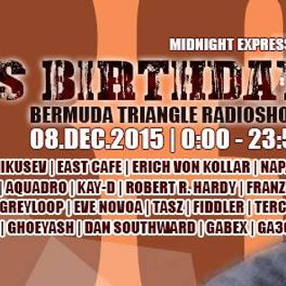 Fiddler - Exclusive Set For Snorkle Birthday (12.08.2015)