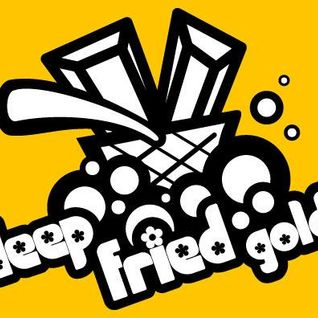 Deep Fried Gold Guest Mix- Sept 2011