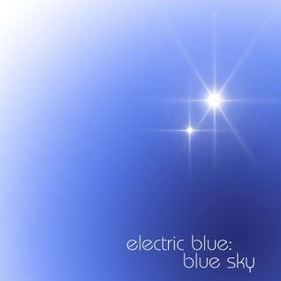 Electric Blue - Blue Sky