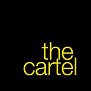eski presents The Cartel Sessions 002 with Zile