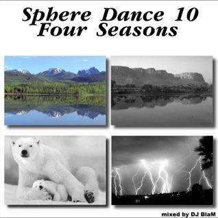 Sphere Dance Vol. 10 - Spring Mix