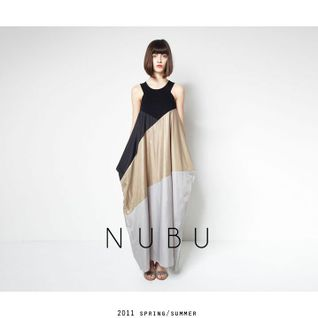 nubu fashion set