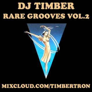 Rare Grooves Vol. 2