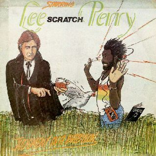 Lee Perry -  Chris Blackwell is a vampire 12 inch