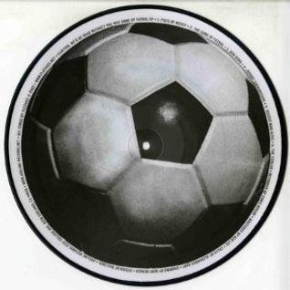 JKBX #14 - Fútbol