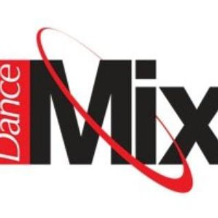 DANCEMIX 17-04-2016 - MIXED BY DJ MISTER M
