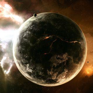 2016 - Music For Broken Planets