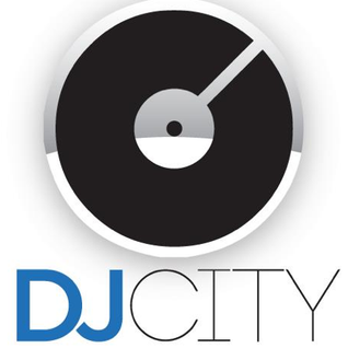 DJ Ethanol DJ City Mix Feb 2013