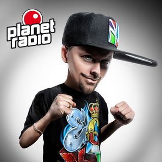 planet radio black beats | März 2014
