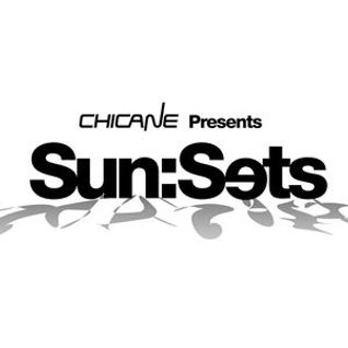 Chicane Presents Sun:Sets Vol 113