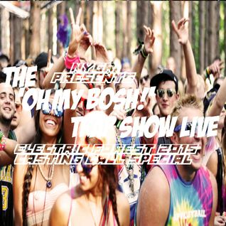 NYGR Presents The 'OH MY BOSH!' Trap Show Live - Electric Forest 2015 Casting Call Special