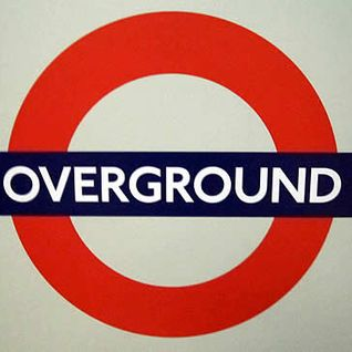 E.F.G. - Overground Session 29.5.2015