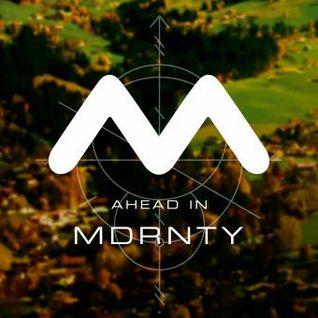 Seth Troxler - Live at MDRNTY, Gstaad, Switzerland (16-10-2016)