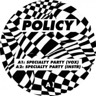 Policy Guestmix