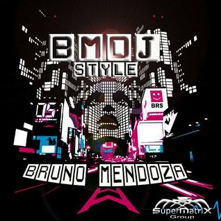 Bruno Mendoza -  Edm BmDjStyle