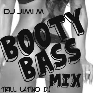 BOOTY BASS 70S 80S MIX DJ JIMI M