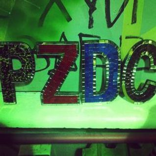 Dima_ne@3 years of PZDC--live at badman--28.04.2012