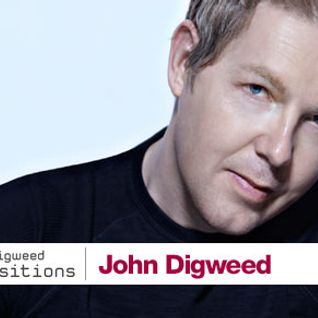 John Digweed - Transitions 544 (Live From Village Underground Part3) - 30-Jan-2015