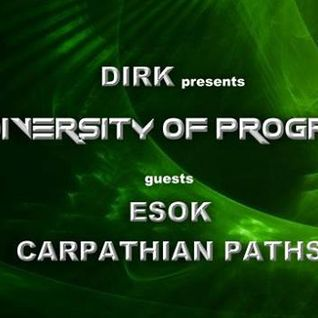 Esok - The Diversity Of Progressive Guestmix on Deep House Parade