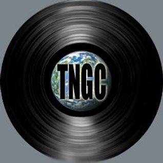 TNGC Radio - Jimmy Mac Presents - THE SWITCH UP SHOW # 1