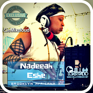 Brooklyn Africana 7